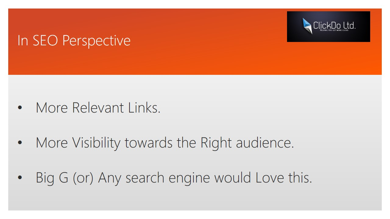 Blog Commenting for SEO in 2016 - Slide (12)