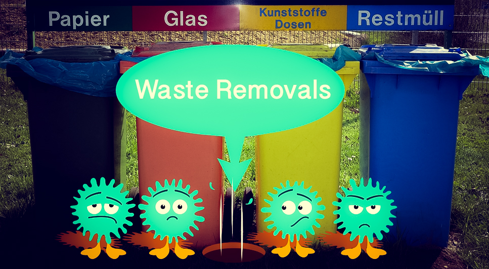 7 Reasons why every waste clearance company in UK should consider using SEO consulatancy