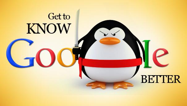 Bad Links Real Time Penguin Update