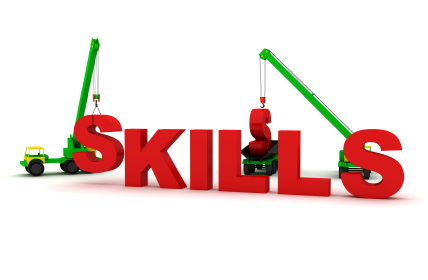 Digital skills mastery and how to make a fortune doing a digital job