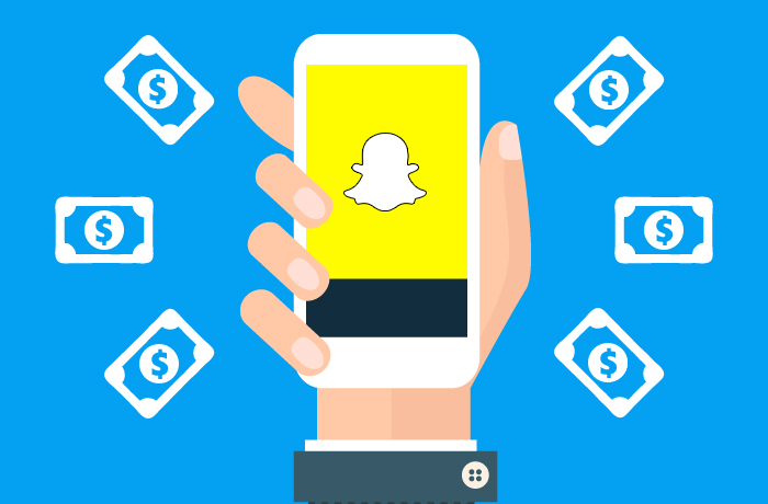 Snapchat: how businesses are using it to drive brand awarness and how your small business in London can utilize it too