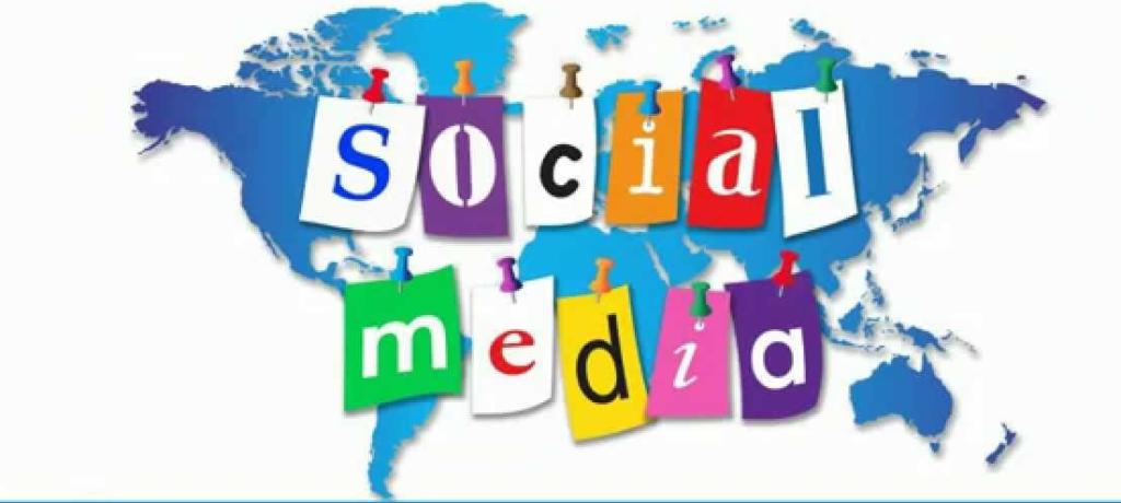 """""""My favourite social media channels, and what they can offer your business"""""""