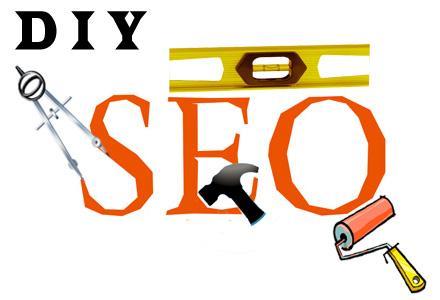 Small business SEO: DIY