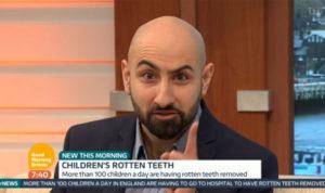 dentist-get-on-the-news