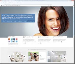Dental website design: fundamentals to stand out