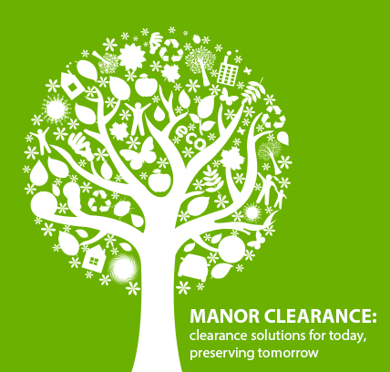 Manor Clearance: Optimization for search results and PPC by Logesh Kumar