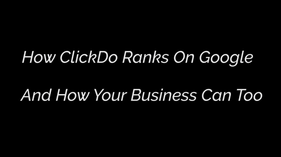 How Your Business Website Can Rank On Google Search Engine Effectively?